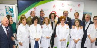jornada cientifica de enfermeria quirurgica en hospital de valdepenas