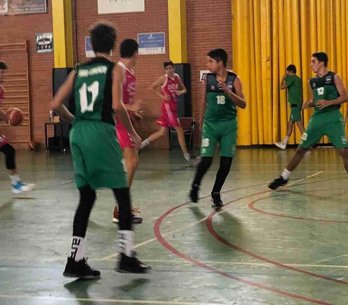 cronicas baloncesto criptana
