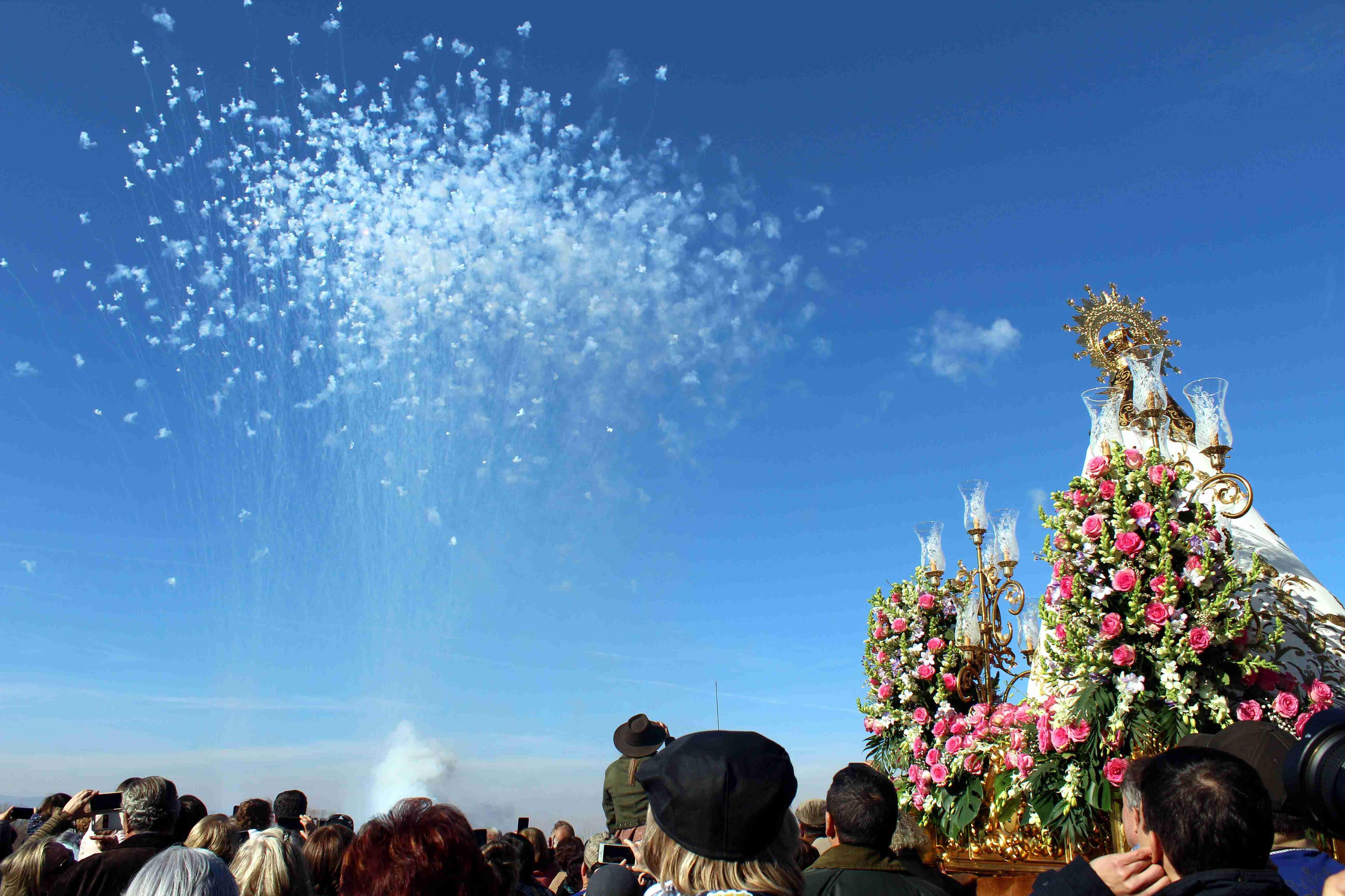 Villarta de San Juan abrió el plazo para la elección del cartel anunciador para Las Paces 2020, Fiestas de Interés Turístico Regional 2
