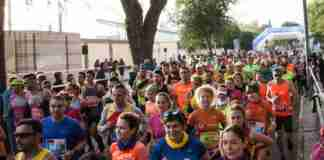 margo alimentacion sl apoya quijote maraton