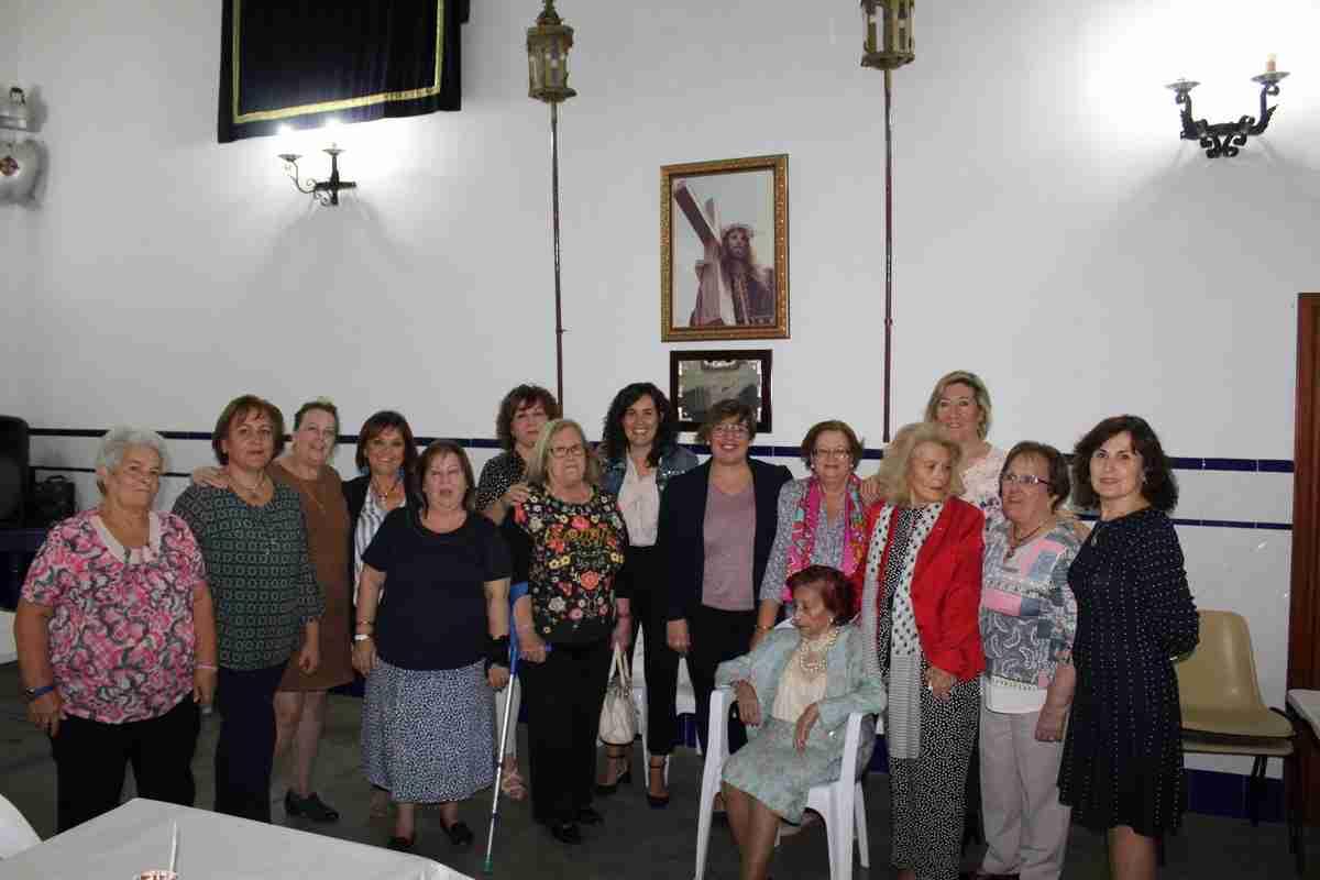 El Gobierno de Castilla-La Mancha destacó el papel de la mujer en el mantenimiento y desarrollo de las zonas rurales 2