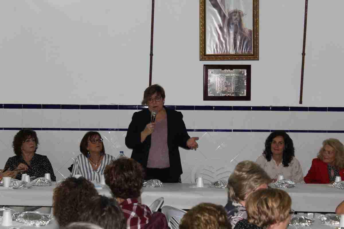 El Gobierno de Castilla-La Mancha destacó el papel de la mujer en el mantenimiento y desarrollo de las zonas rurales 1