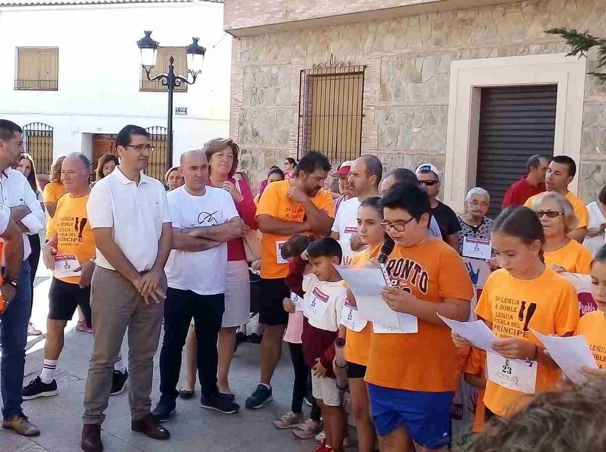 El Gobierno apoya el II encuentro 'Todos somos Campo de Montiel'y la importancia del olivar en la pervivencia del medio rural 3