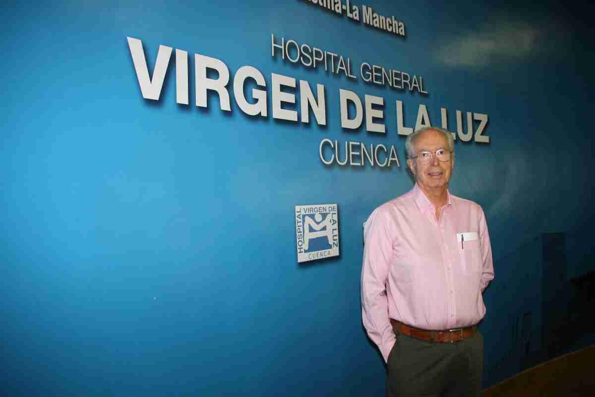 sesiones clinicas generales hospital virgen de la luz cuenca