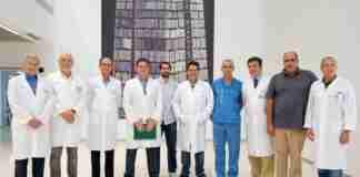 sociedad española del dolor distingue al hospital nacional de paraplejicos