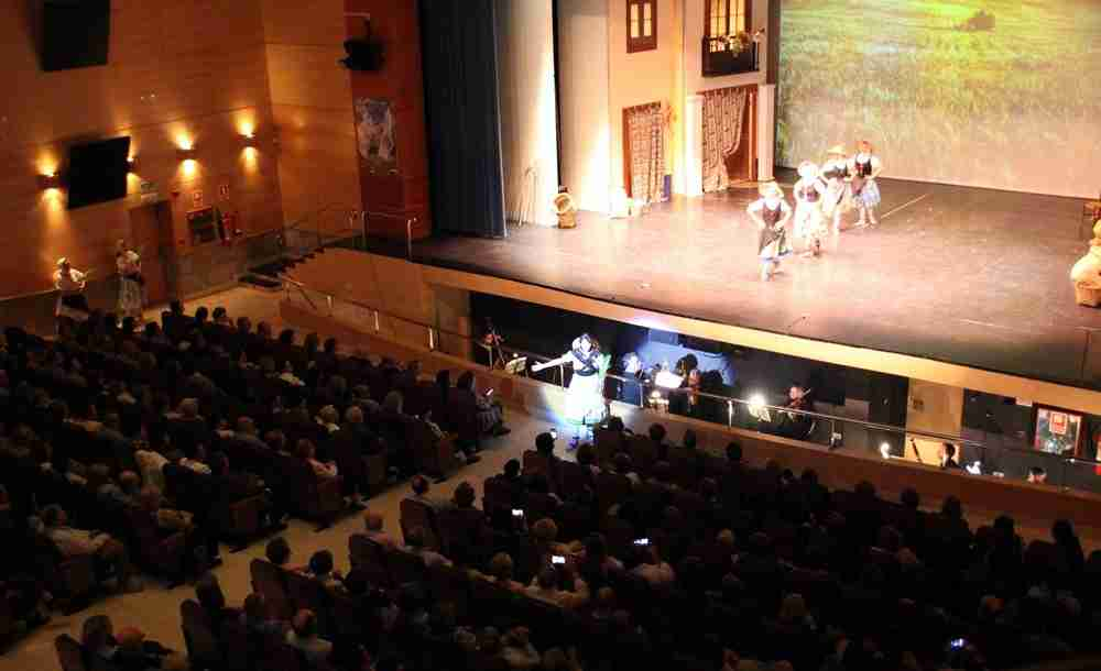 Hubo cerca de 9.000 espectadores en la Semana de la Zarzuela de la Solana, nuevo éxito de la Fiesta de Interés Turístico Nacional 5