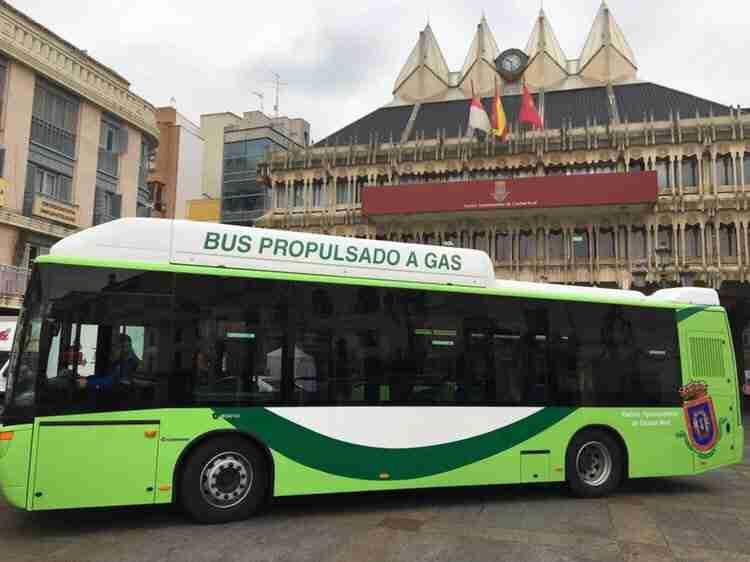 Servicio de Transporte Urbano de Ciudad Real