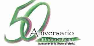 50 aniversario de ies don fadrique
