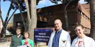 Una presentación sobre la aplicación del protocolo preventivo frente a la Mutilación Genital Femenina en la consulta de Vacunación Internacional