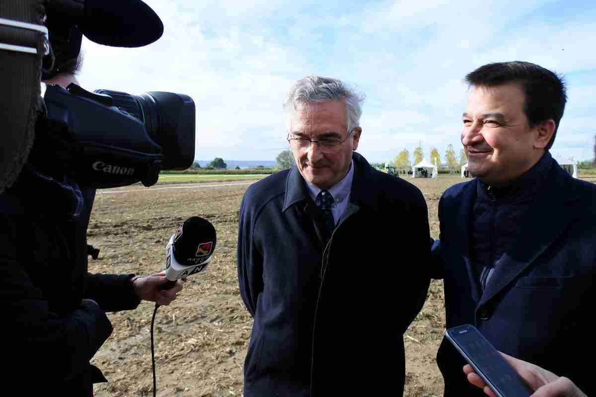 Castilla-La Mancha respalda la innovación e investigación del sector agroalimentario y busca trasladarlo al consumidor 3