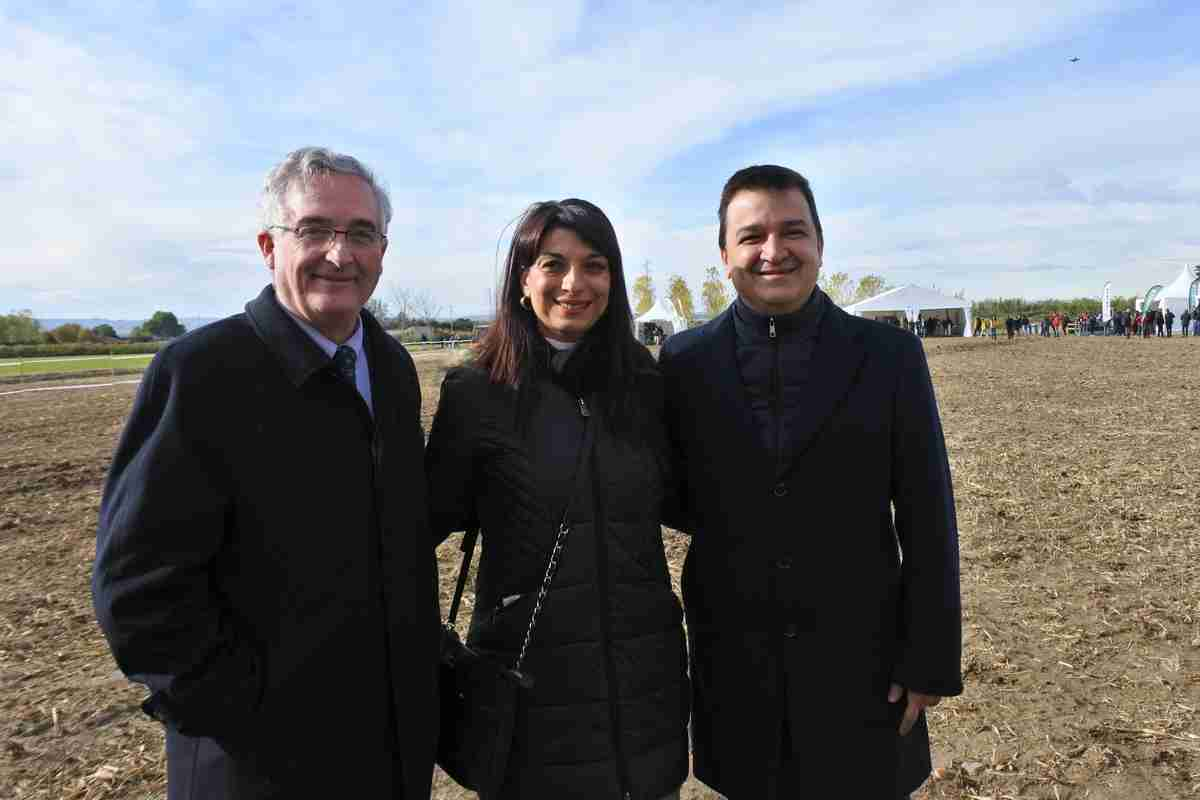 Castilla-La Mancha respalda la innovación e investigación del sector agroalimentario y busca trasladarlo al consumidor 2