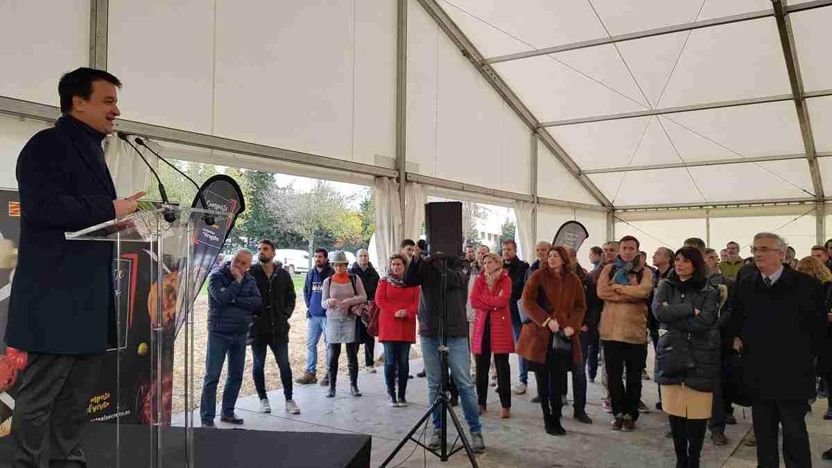 Castilla-La Mancha respalda la innovación e investigación del sector agroalimentario y busca trasladarlo al consumidor 1