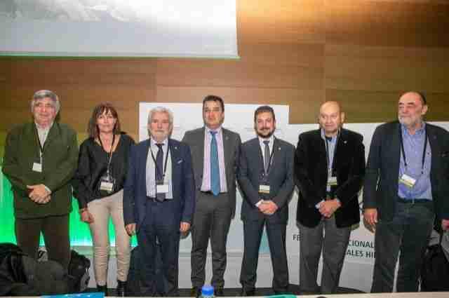 Castilla-La Mancha llama a conseguir un Pacto Nacional por el Agua urgente, y que tenga en cuenta a los ciudadanos de la España interior 1