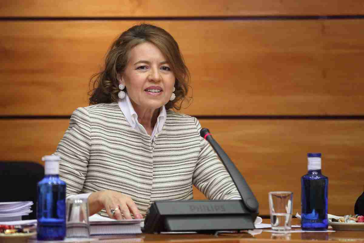 El Gobierno regional destina más de 2 millones de euros al día en Bienestar Social 2