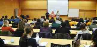 curso planes de igualdad y prevención de las violencia de género