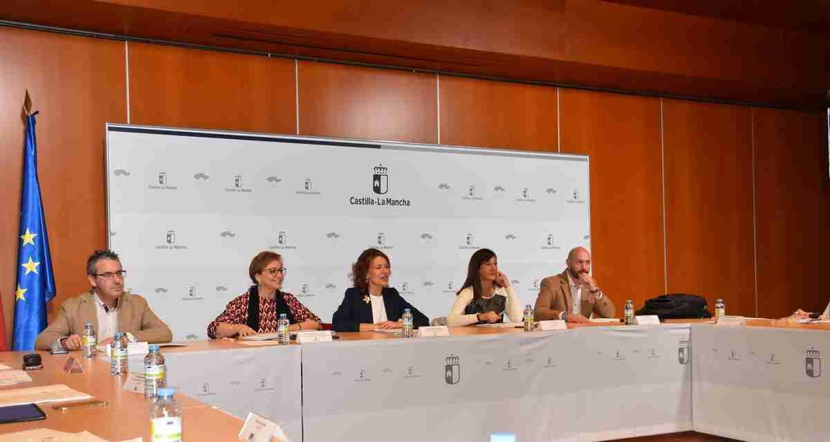 El Gobierno regional destina más de 2 millones de euros a proyectos de Cooperación para el Desarrollo 1