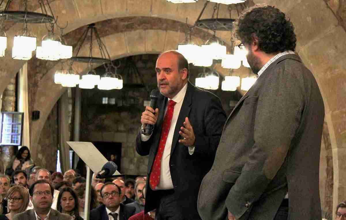 El Gobierno regional apuesta a la creación de un nuevo marco fiscal propio para los problemas de despoblación 1