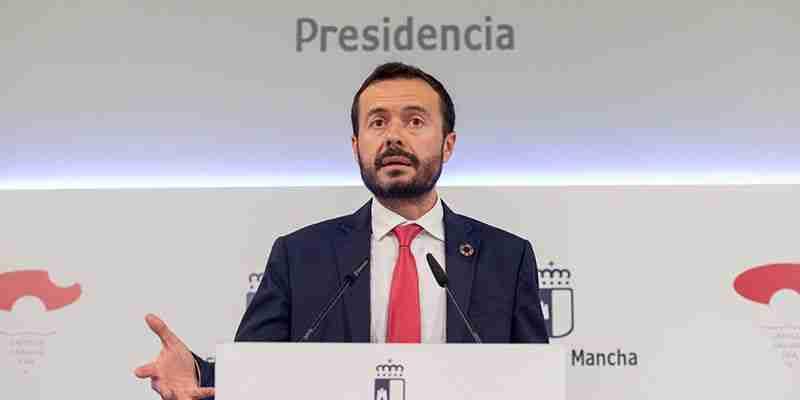 Castilla-La Mancha tendrá la primera ley de Economía Circular a nivel nacional y regirá transversalmente la política del Gobierno autonómico 1