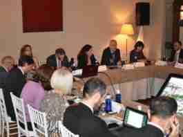 foro de economia y politica regional en cuenca