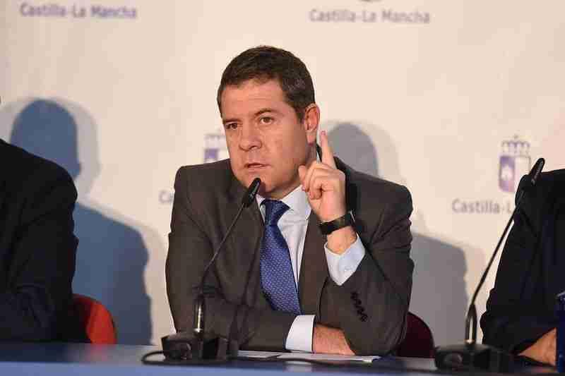 El Consejo de Gobierno comenzó el procedimiento para la inclusión de la Real Fábrica de Bronce de Riópar en la Red de Hospederías de Castilla-La Mancha 1