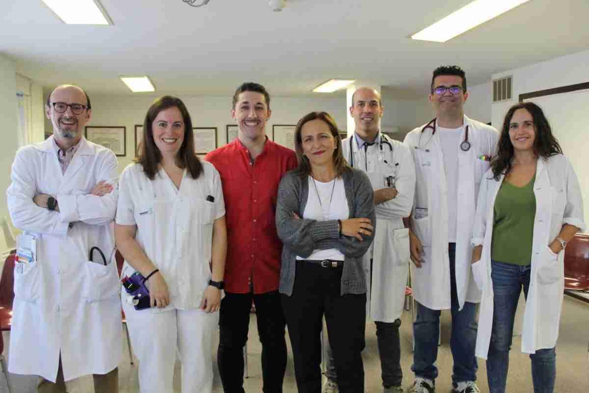 hospital de guadalajara elegido para formacion de internistas