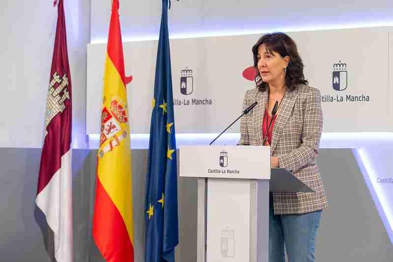 El Gobierno regional trabaja en la mejora del trabajo agrario en la comarca con la adecuación del camino del Cirujano 1