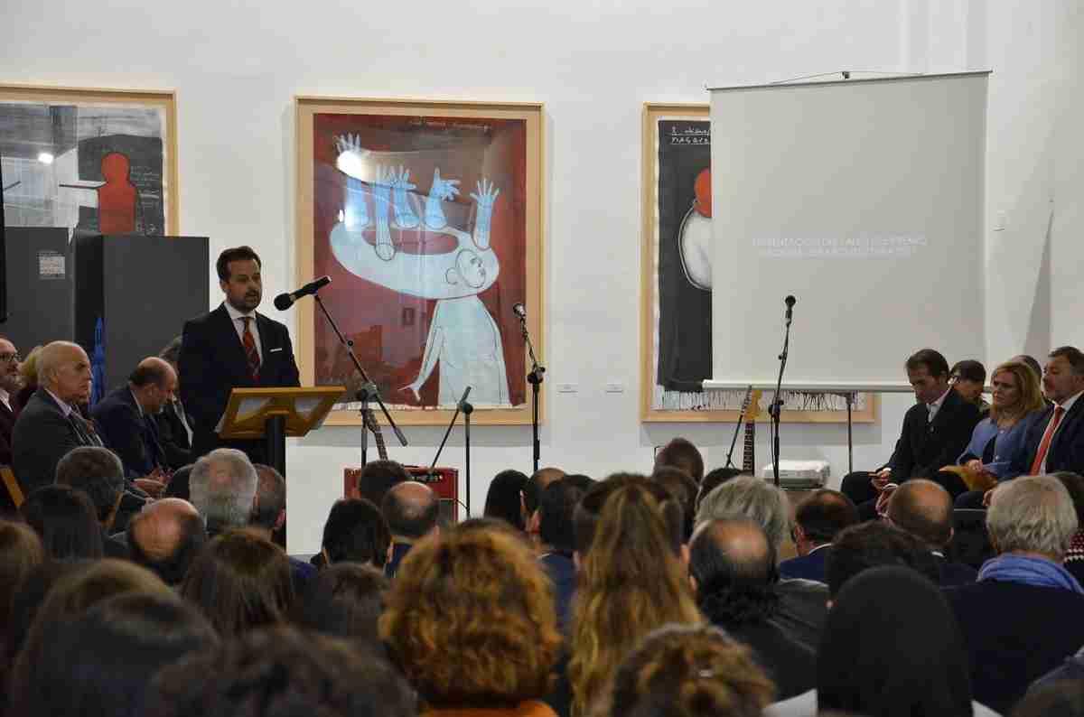 Premio Nacional de Arquitectura al gran arquitecto portugués Álvaro Siza 7