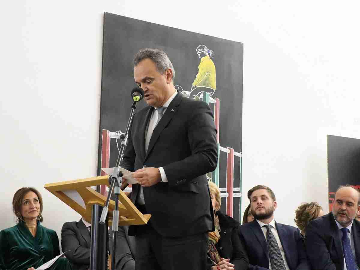 Premio Nacional de Arquitectura al gran arquitecto portugués Álvaro Siza 8