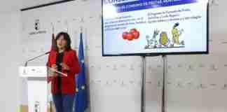 programa escolar de consumo de frutas hortalizas y leche y sus derivados en clm