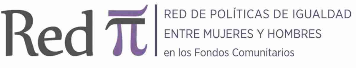 red de politicas de igualdad de hombres y mujeres con fondos comunitarios