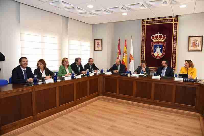 El Gobierno regional destina un millón de euros para una nueva resonancia magnética en el Hospital General de Villarrobledo 1