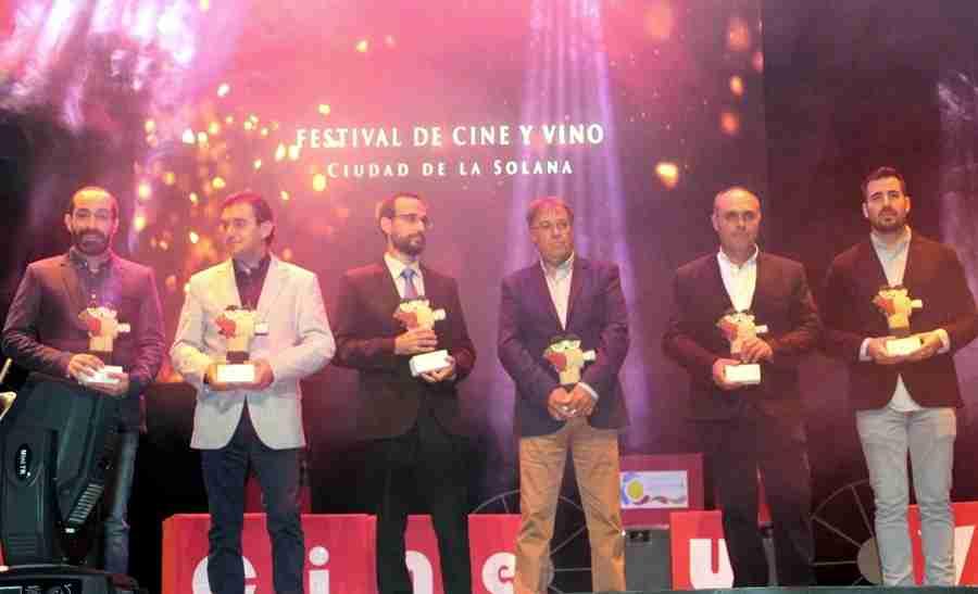 Numerosos premios internacionales y nacionales para los vinos de la Cooperativa El Progreso en 2019 1