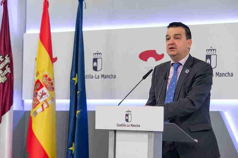 Castilla-La Mancha contará en 2020 con una Ley de Bienestar, Protección y Defensa para animales que pondrá a la región a la vanguardia en el sector 1