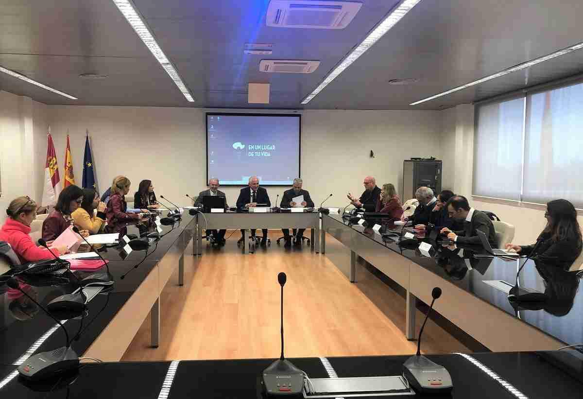 Los Encuentros de Archiveros de Administración Local tendrá el nombre del archivero del Ayuntamiento de Guadalajara fallecido recientemente, Javier Barbadillo Alonso 1