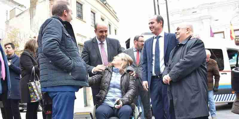 El Gobierno regional invertirá 2 millones de euros al día en 2020 en políticas de bienestar social 1