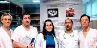 caso clinico del hospital de manzanares reconocido como mejor en reunion de la especialidad