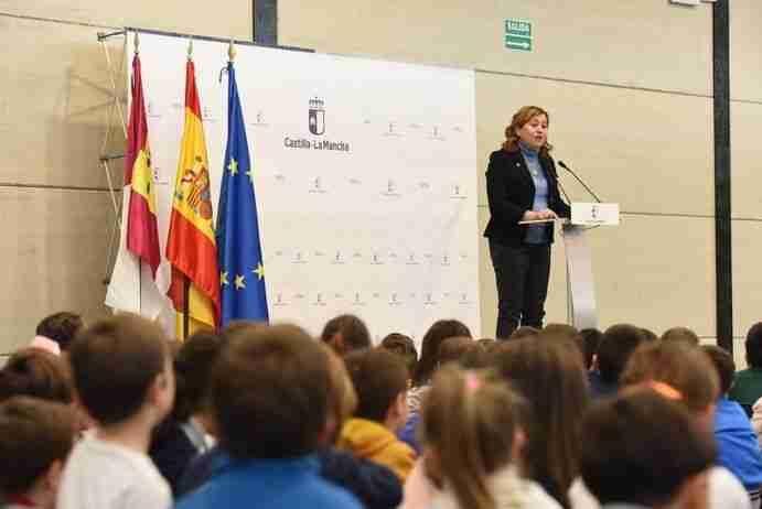 El Gobierno regional destacó que el II Plan de Infraestructuras permitirá realizar 400 intervenciones en centros educativos regionales 1