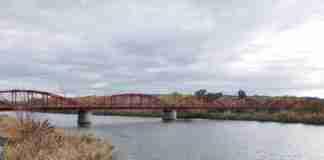 puente reina sofia en talavera de la reina