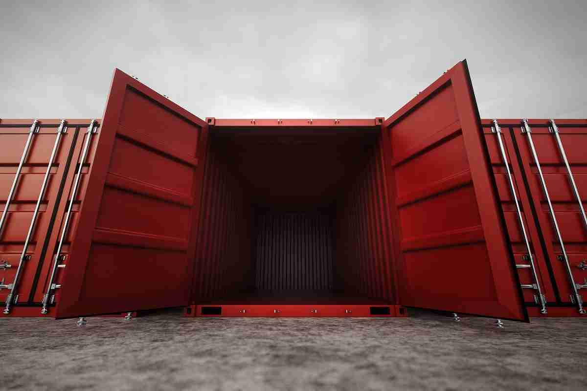 Alquiler de contenedores para cuando el espacio disponible no es suficiente 1