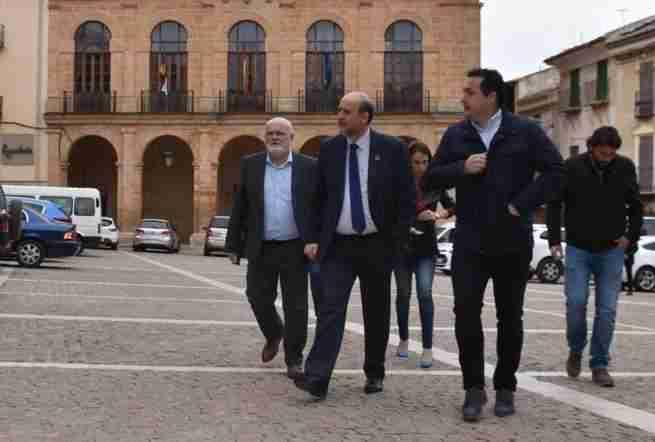 El Gobierno regional sacará a principios de año nuevas convocatorias de Expresiones de Interés por más de 70 millones de euros 1