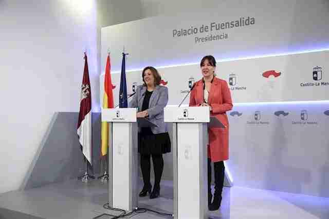 El Gobierno de Castilla-La Mancha asegura la estabilidad financiera de entidades para atención a personas con discapacidad 1