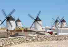fondos feder para iniciativas de turismo en ciudad real