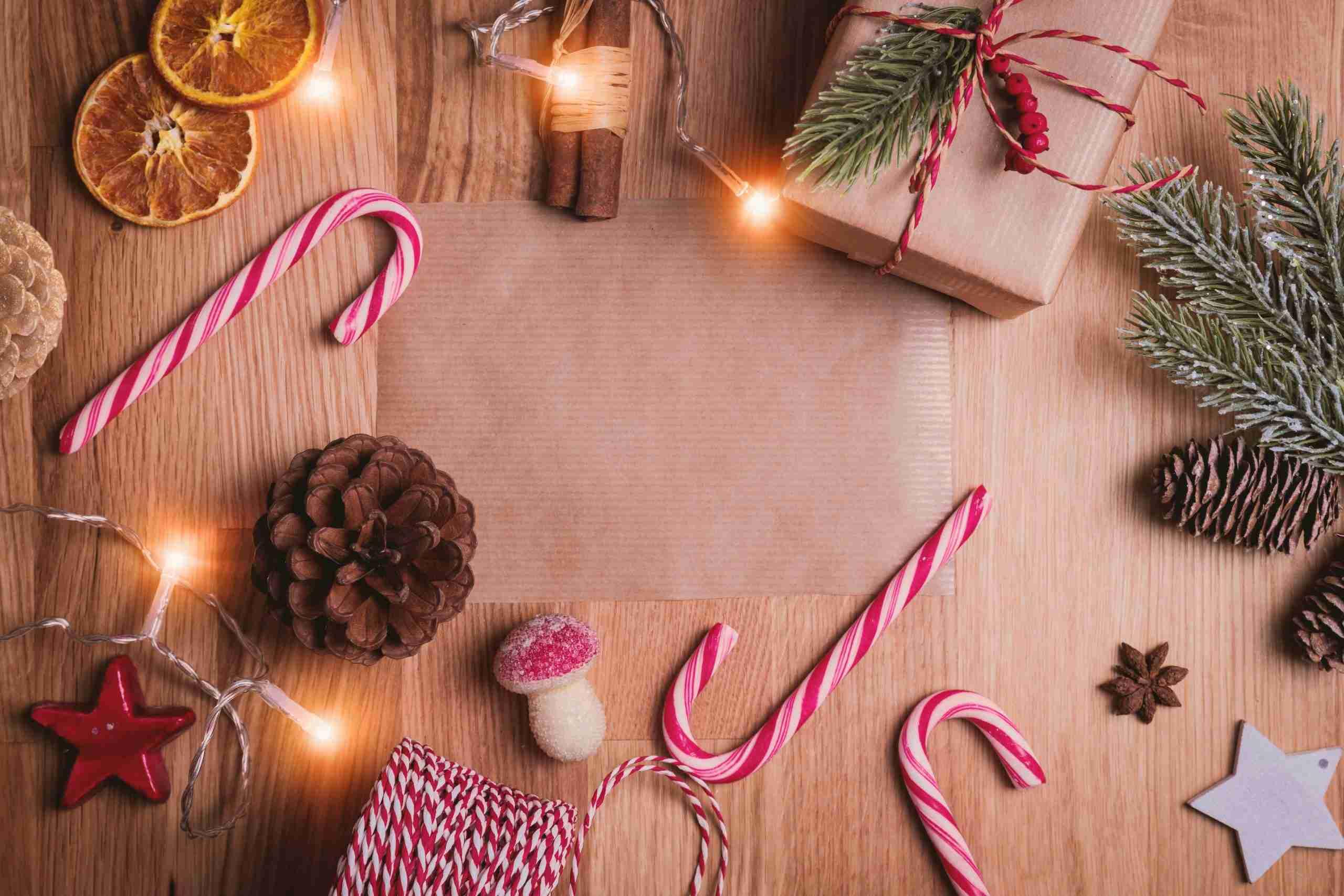 20 frases para felicitar la navidad de manera ingeniosa 3