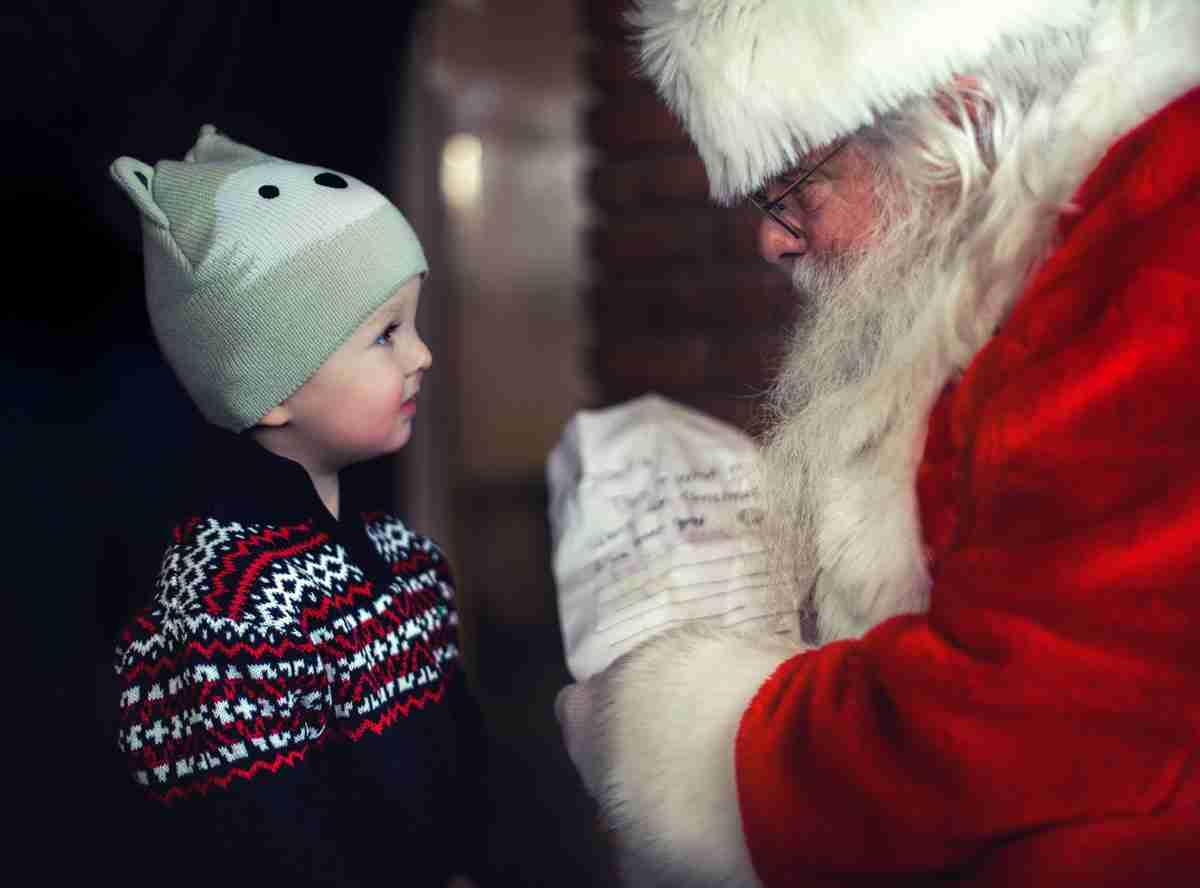 frases bonitas para Navidad