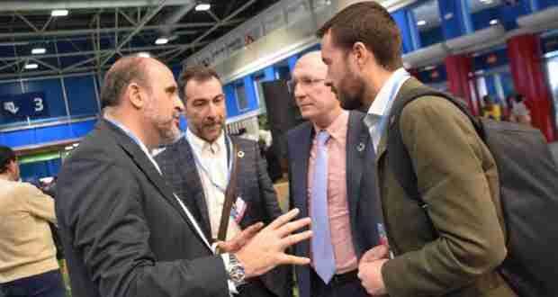 El Gobierno regional propone cuantificar el valor económico de la fijación de CO2 en la gestión forestal 1