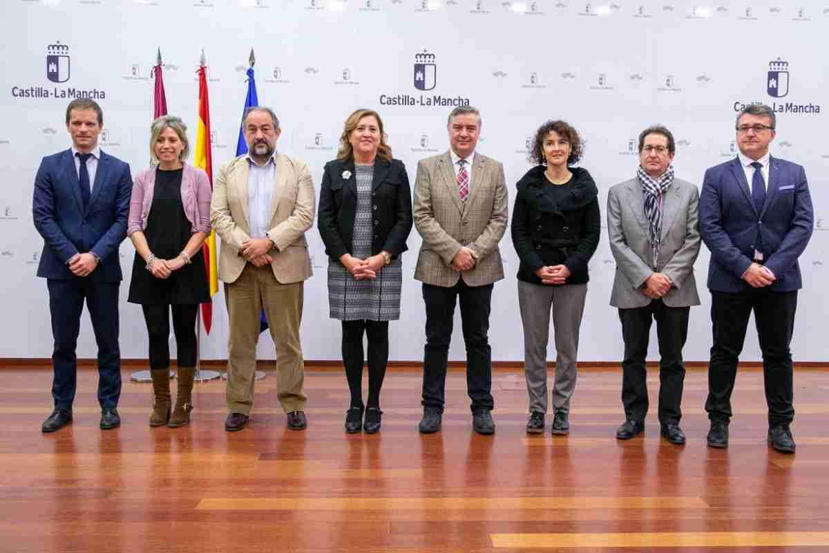 gobierno de clm financiara proyectos de investigacion cientifica y transferencia tecnologica