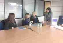 gobierno regional impulsa proyectos de intercambio estudiantil
