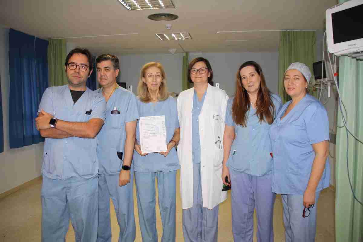 hospital de cuenca es hospital activo hospital seguro