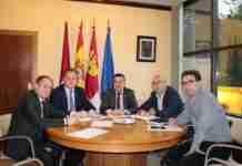 iniciativa para celebrar feria gastronomica en albacete
