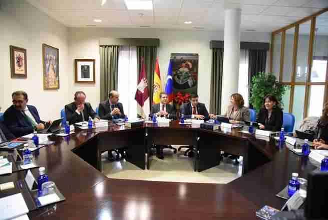Castilla-La Mancha suspendió la concesión de licencias de establecimientos de juego y casas de apuestas 1